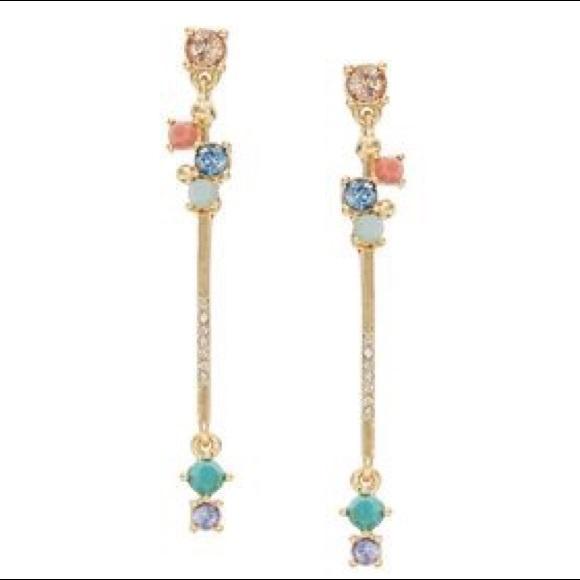 Chloe + Isabel Jewelry - Mosaico Convertible Earrings